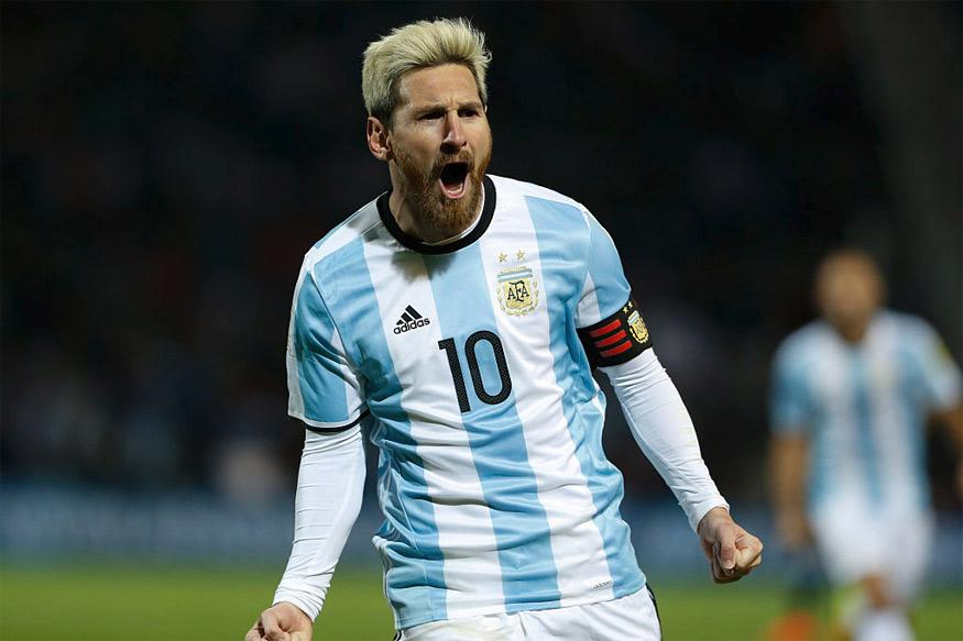 Lionel Messi Knows All in Football, Says Argentina Coach Bauza