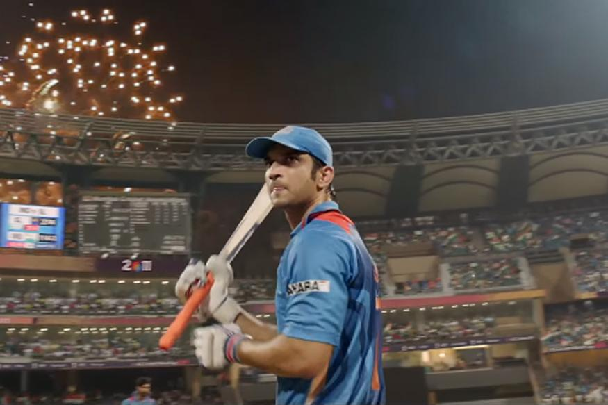 MS Dhoni: The Untold Story Box Office Collection Crosses Rs 100 Crore Mark