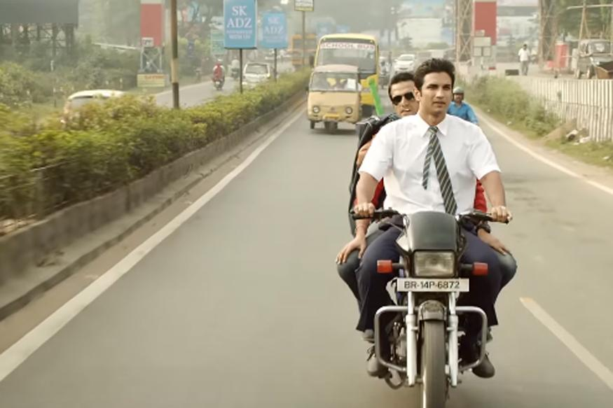 MS Dhoni: The Untold Story Movie Review: Must Watch for its Brilliant Execution