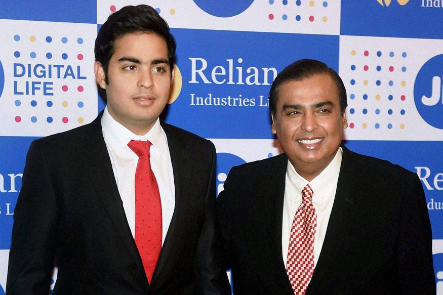 Reliance Jio to Offer World's 'Lowest' Data Tariffs Starting at Rs 19
