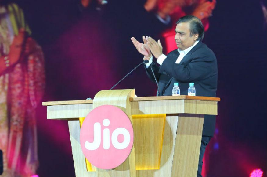 Reliance Jio's  4G services Available to All From Monday
