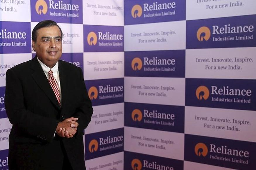 Reliance Jio Infocomm Will Drive Innovation in Technology: Mukesh Ambani
