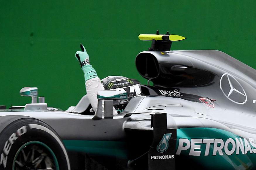 Nico Rosberg Wins Italian Grand Prix to Cut Lewis Hamilton's Lead