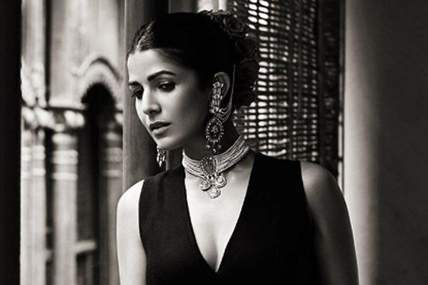 Nimrat Kaur Exudes Regal Charm As She Graces The Cover Of A Popular Magazine
