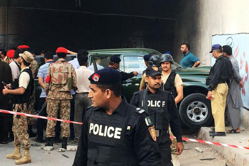 Pakistani Forces Kill Three al-Qaeda Terrorists Targeting Security Installations