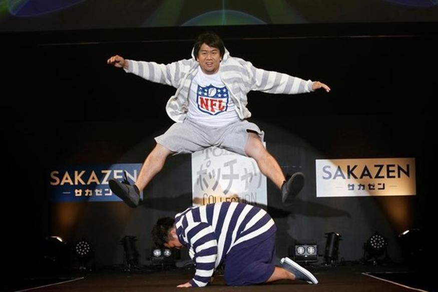 Plus-Size Fashion Show Scores Big in Japan