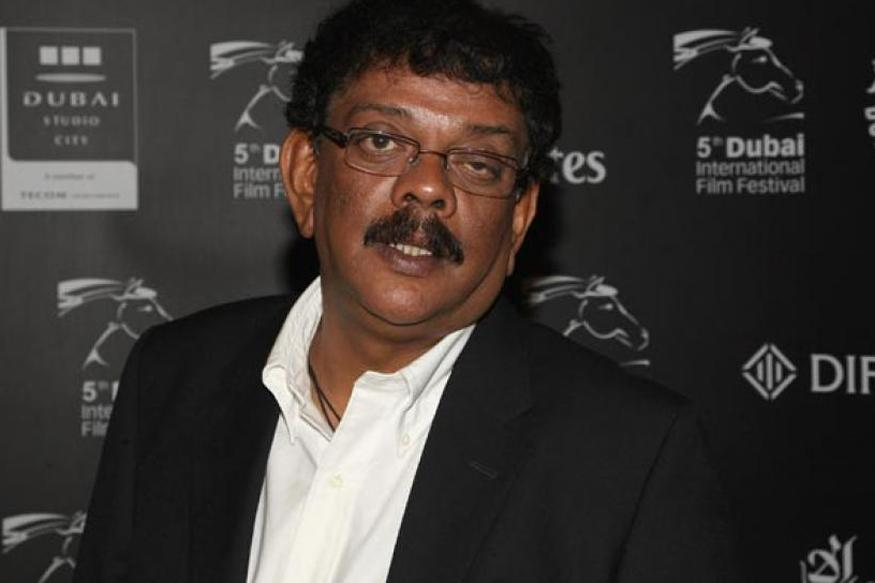 Priyadarshan's Tamil Film on AIDS Enters Final Round for Golden Globes