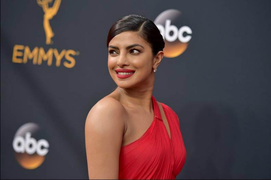 Have Always Been Apolitical: Priyanka Chopra