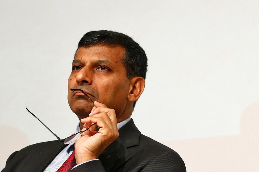 Raghuram Rajan's New Warning: Low Interest Rates Can Distort Global Markets
