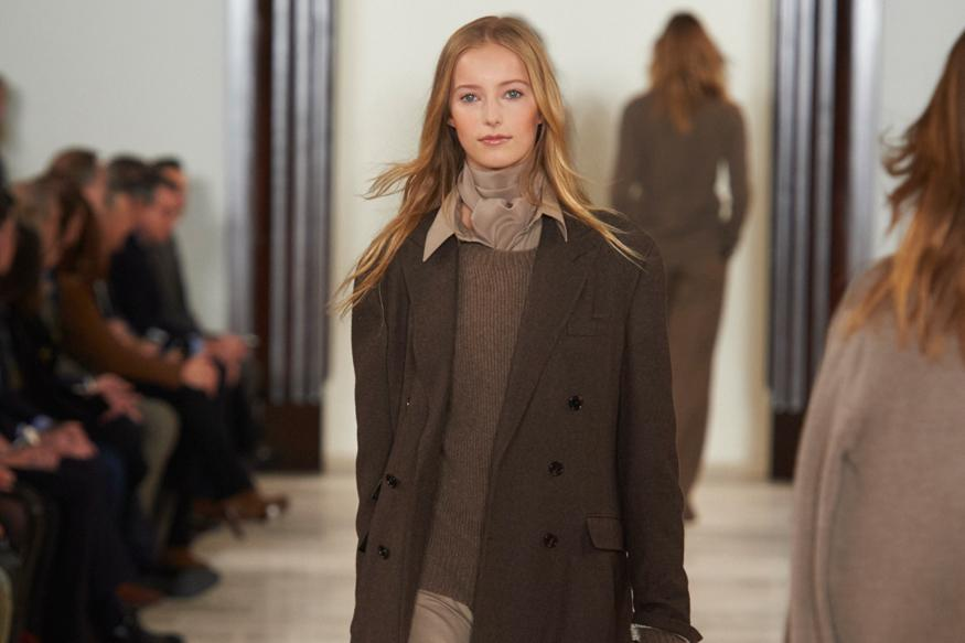 Ralph Lauren to Showcase See-Now-Buy-Now Fall Collection at NYFW