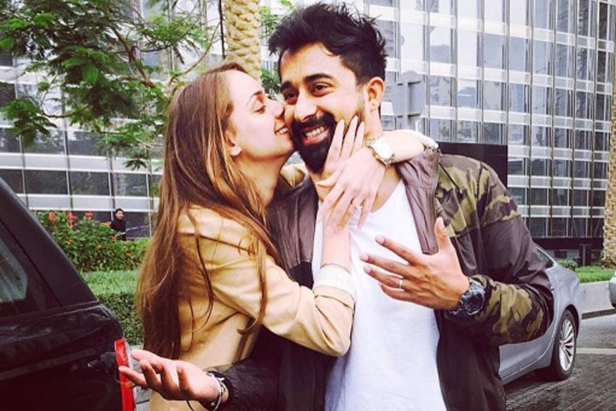 Rannvijay Singha And Wife Priyanka Are Expecting Their First Baby