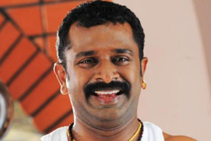 Malayalam Actor Sreejith Ravi in Police Custody For Misbehaving With Minor Girls