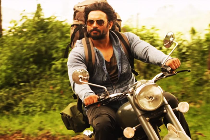 Amp Up Safety Standard for Stuntmen Effectively: R Madhavan