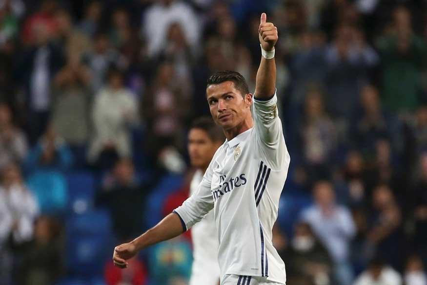 I Can Play for 10 More Years: Cristiano Ronaldo