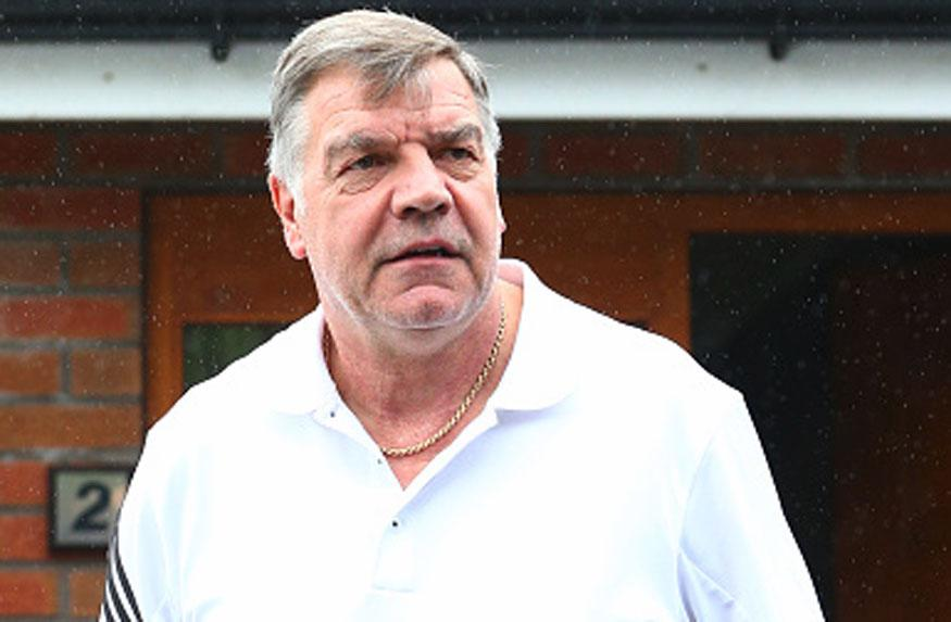 'Silly' Sam Allardyce Says Error of Judgment Led to Shock Exit
