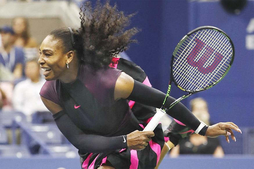 Serena Williams Shakes Out Rust to Advance in Auckland ...