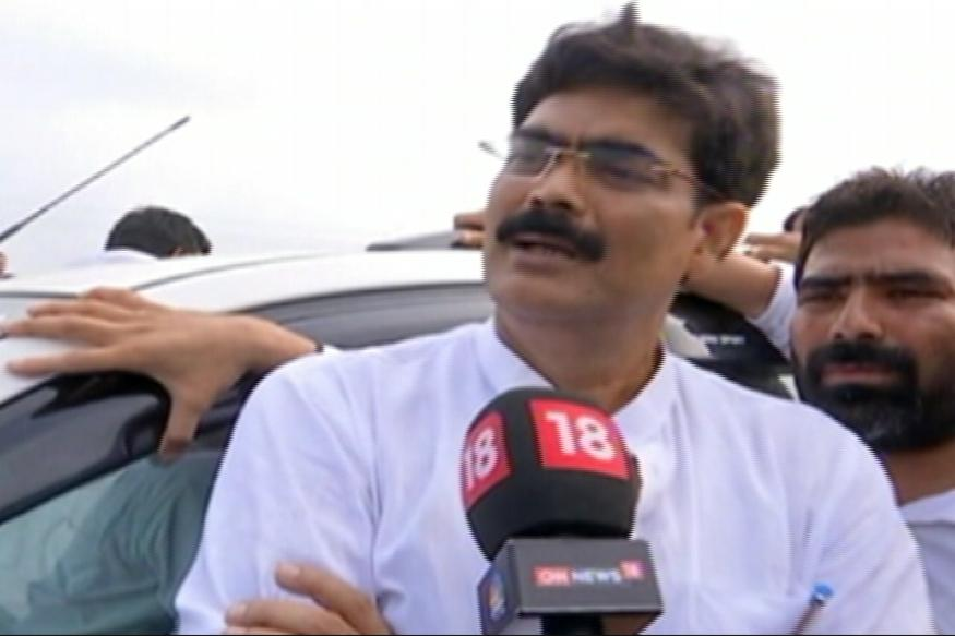 RJD Leader Shahabuddin Lashes Out at CM Nitish After SC Cancels his Bail