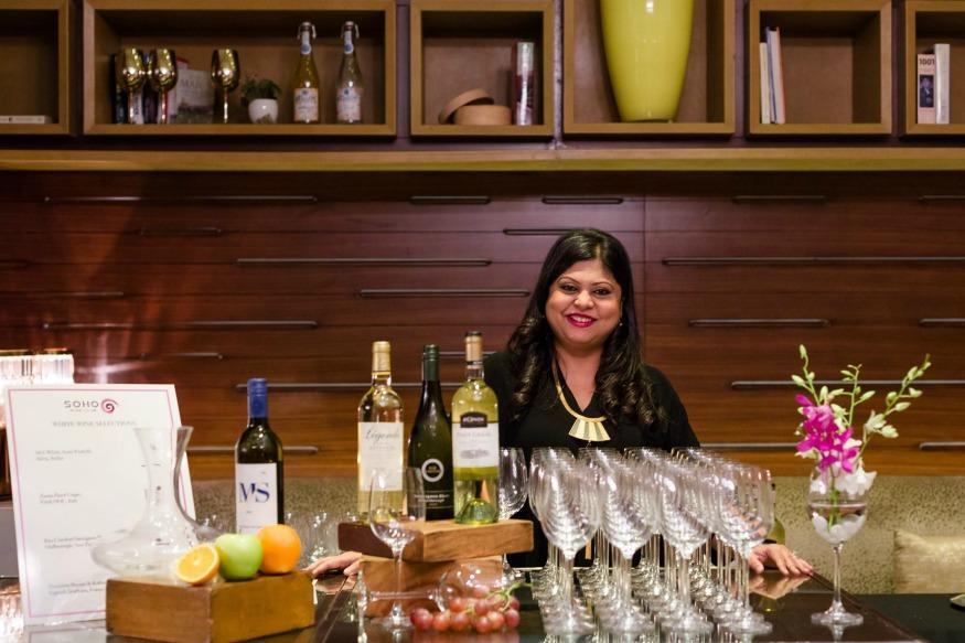 Sonal Holland Creates History, Becomes World's First Master Of Wine From India