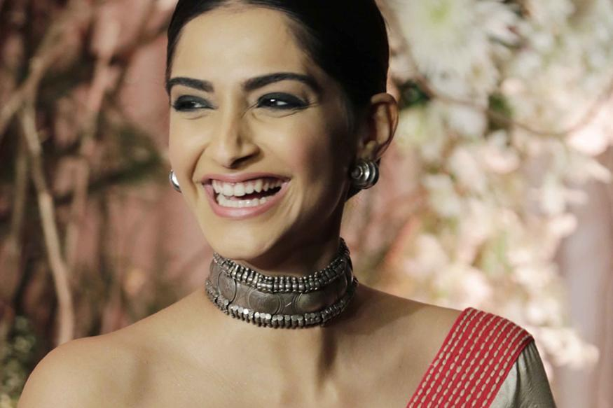 Sonam Kapoor Would Love to Work With Rajkumar Hirani