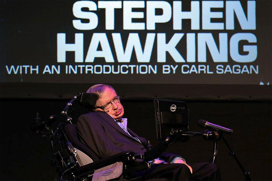 Stephen Hawking Fears America Under Trump May No Longer Welcome Him