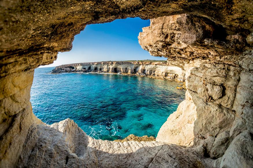 Cyprus Records Best Ever August For Tourist Arrivals