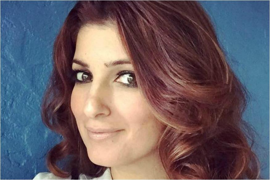 Twinkle Khanna Has An Epic Reply To Why She Didn't Change Her Surname