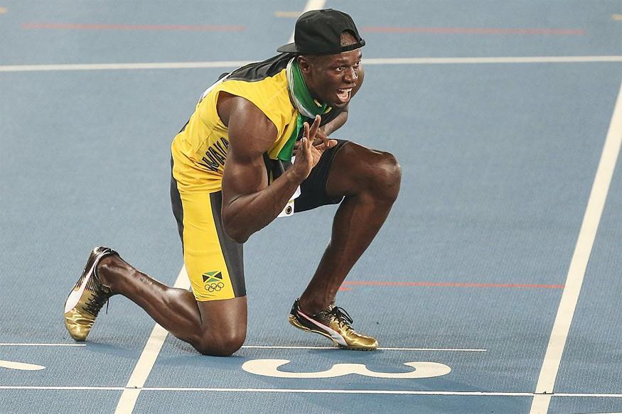 Usain Bolt to Train With Borussia Dortmund
