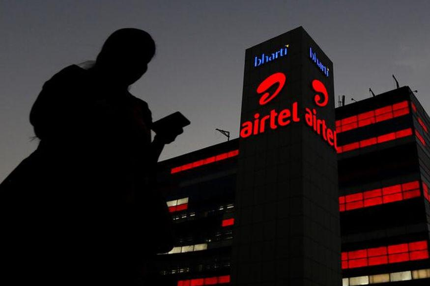 Airtel Launches V-Fiber Broadband With Up to 100 Mbps Speeds