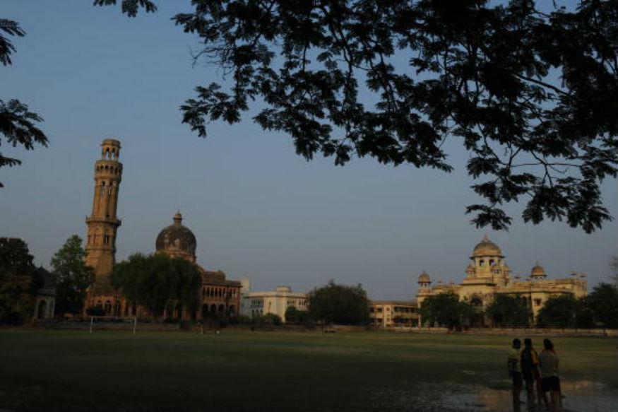 SP Students' Wing, ABVP Dominate Allahabad Varsity Polls