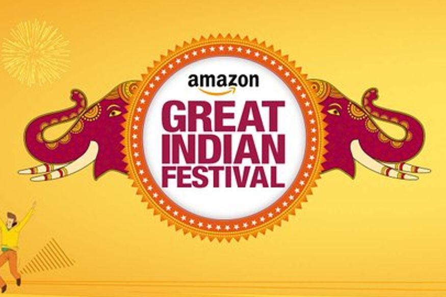 Amazon Great Indian Festive Sale: Top 5 Deals on Smartphones