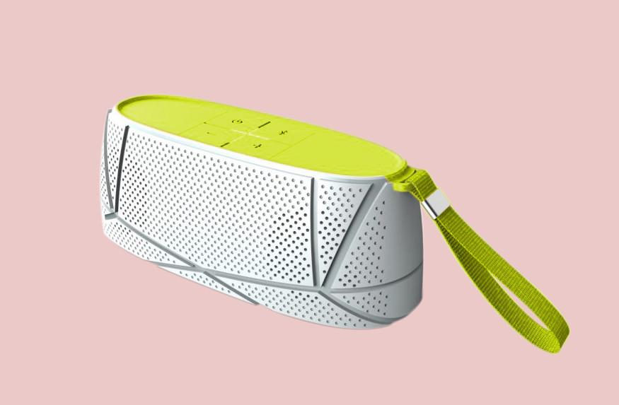 Amkette Trubeats Portable Bluetooth speakers Launched at Rs 2,299