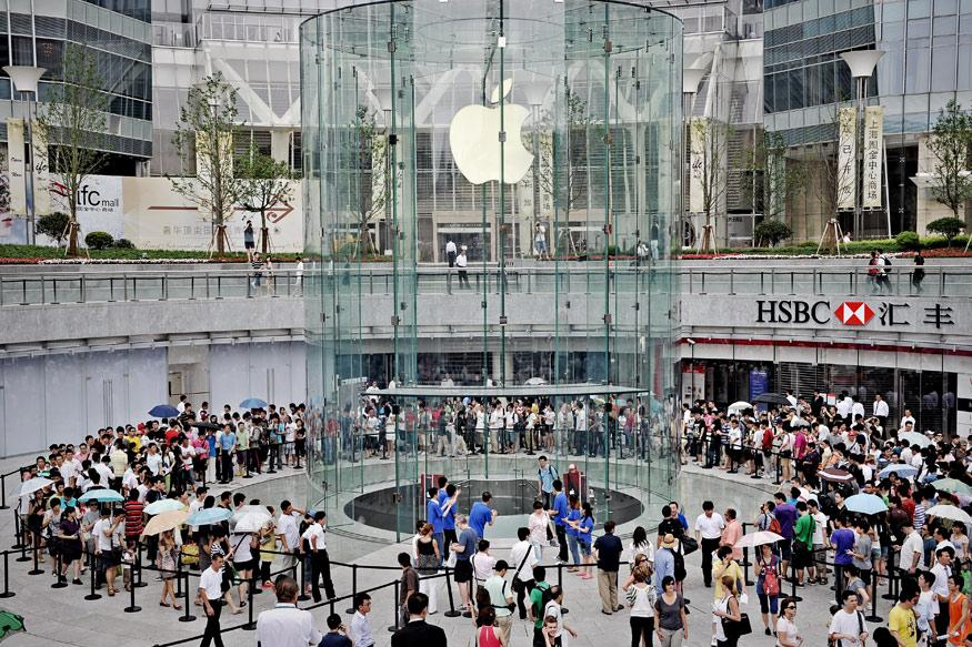 Apple to Open Second Research Centre in China