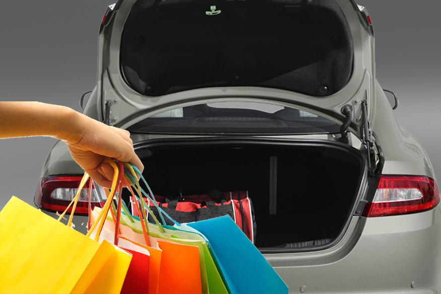 Diwali Gifts: Top Cars in India That Are Ideal for It, Cause Boot Space Is Everything!