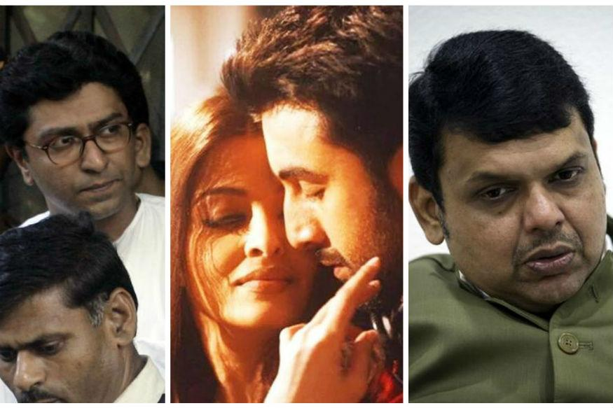 Ae Dil Hai Mushkil Row: Will Act Against Raj Thackeray if he Breaks Law, Says Fadnavis