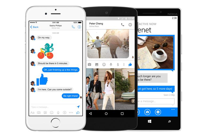 Facebook Launches Smartphone App For Event Seekers