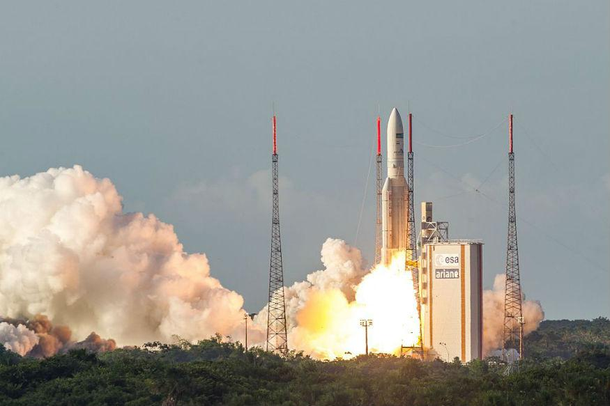 Prime Minister Narendra Modi Congratulates ISRO on The Launch of GSAT-18