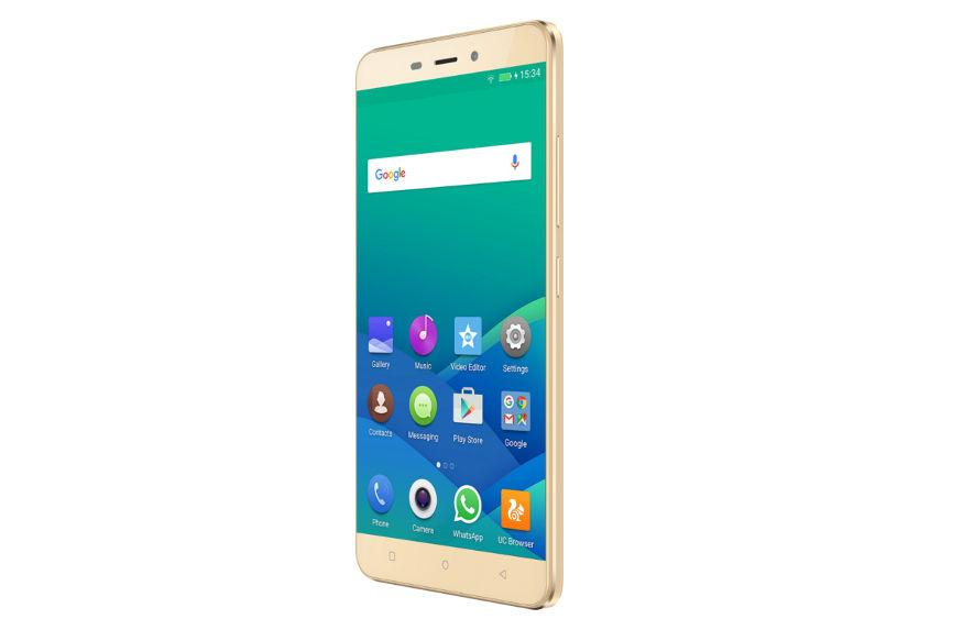 Gionee P7 Max with Android M, Octa-core Processor, 3GB RAM Launched at Rs 13,999