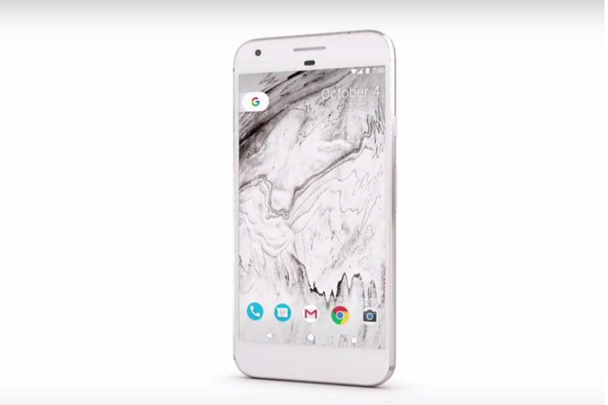 Google Pixel, Pixel XL is Now Available For Pre-orders on Flipkart