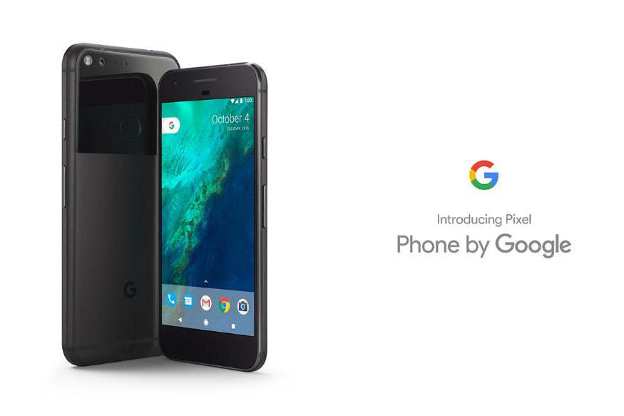 Google Pixel Phones Launched, India Pre-orders Start on Oct 13