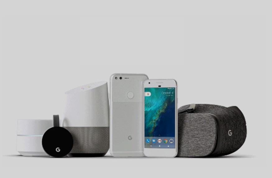 Google Pixel Event: Here's What Else Was Launched Apart From Android Nougat Phones