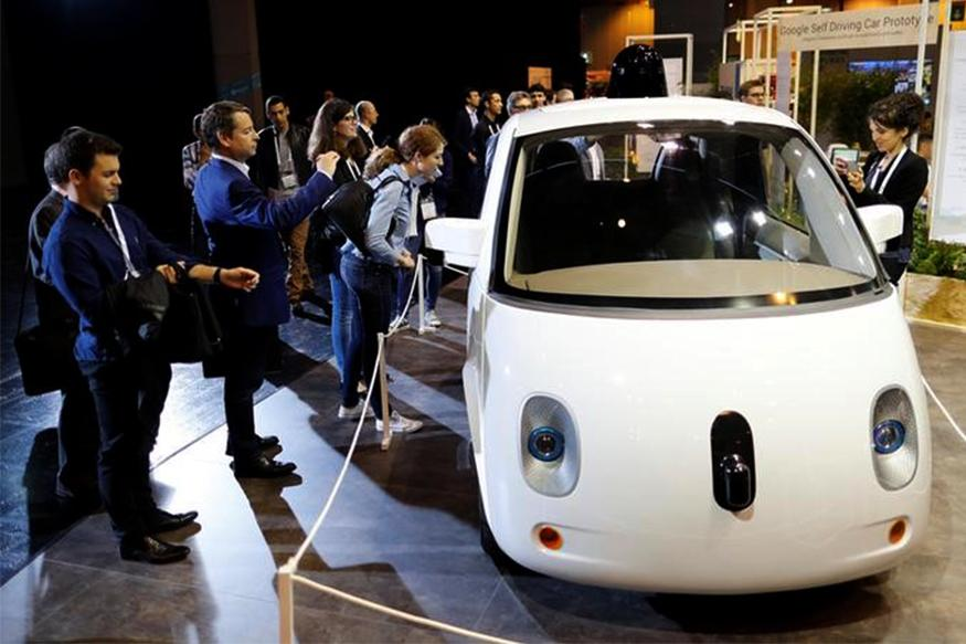 Google Self-Driving Cars Log Over 2 Million Miles on Public Roads