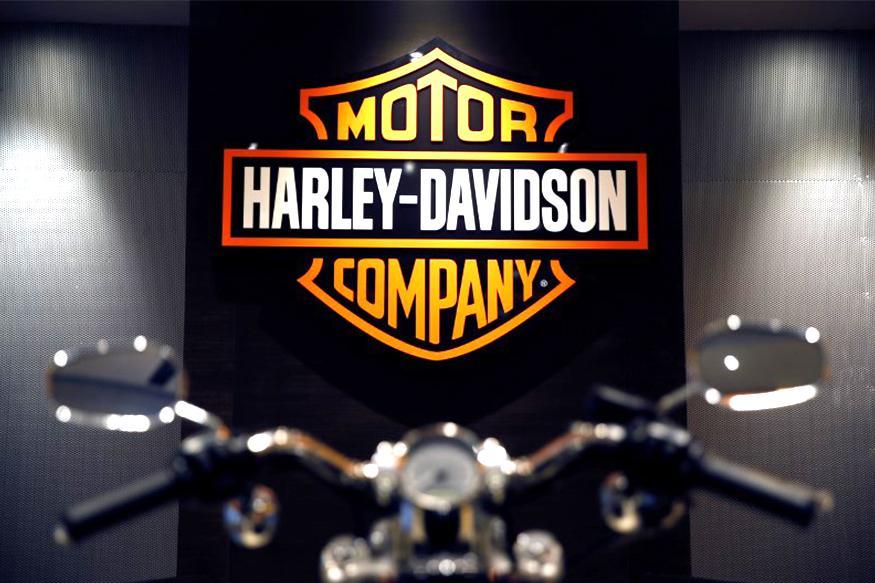 Harley-Davidson Plans To Reorganize, Reduce Workforce Following Weak Sales