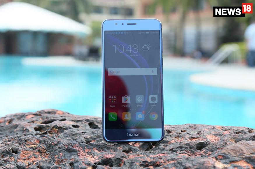 Honor 8 Review: An Affordable Super Camera Phone