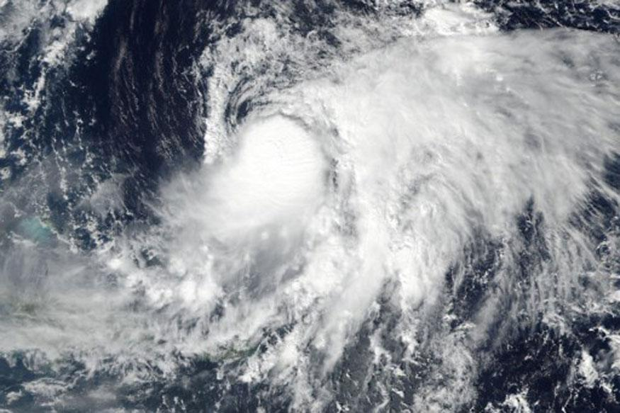 Hurricane Nicole Delays Next US Cargo Mission to Space