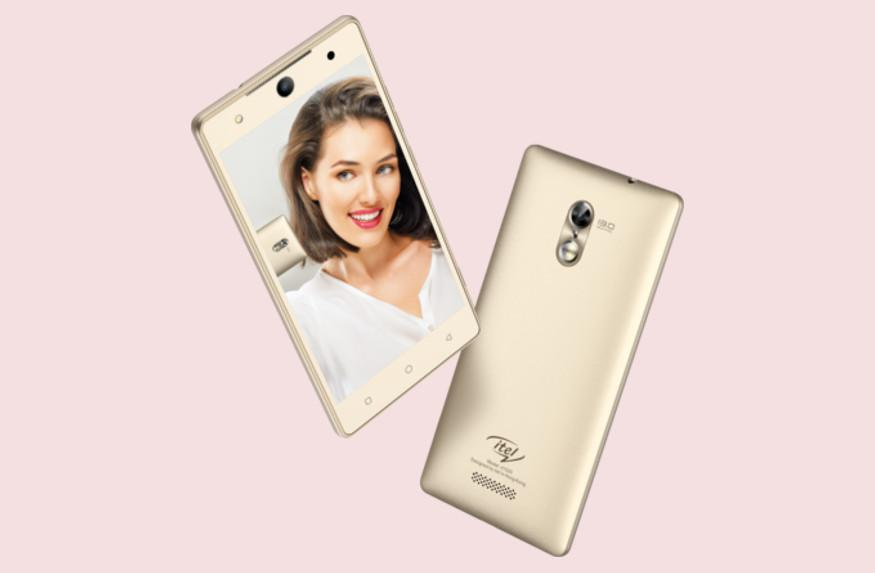 The Cheapest Smartphone With Iris Scanner Launched at Rs 8,490