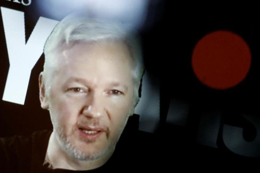 WikiLeaks Founder Julian Assange's Internet Access Was Cut to Prevent US Election Interference
