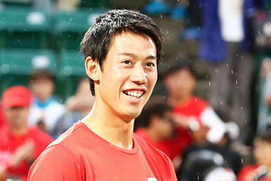 Kei Nishikori Targets Big Tournaments After Successful 2016