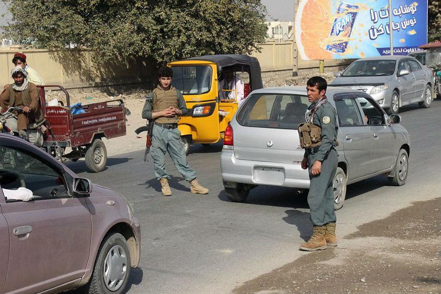 Taliban launch a major attack on northeastern Kunduz city
