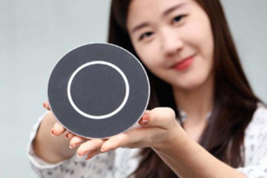 Here's Why There's a Buzz About LG's 15 W Wireless Charging Pad