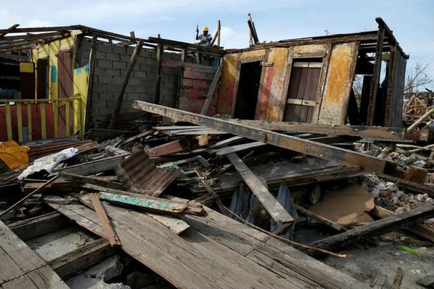Hurricane Matthew Toll in Haiti at 1,000, Dead Buried in Mass Graves